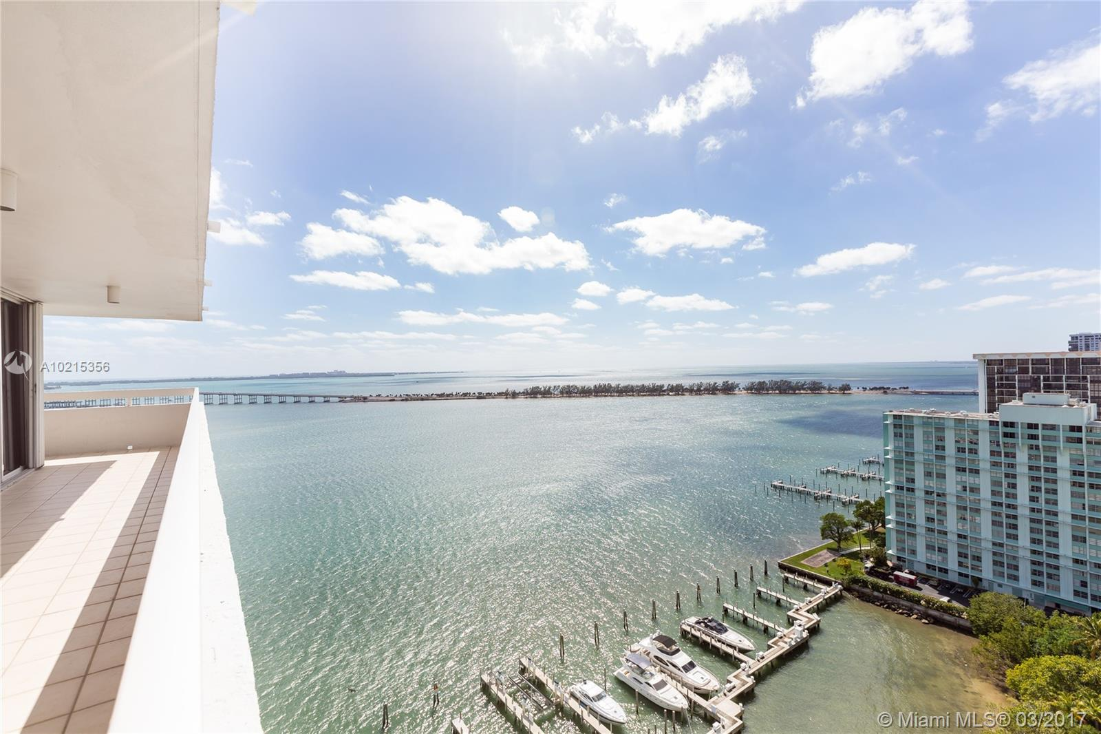 Imperial at Brickell #2607 - 32 - photo