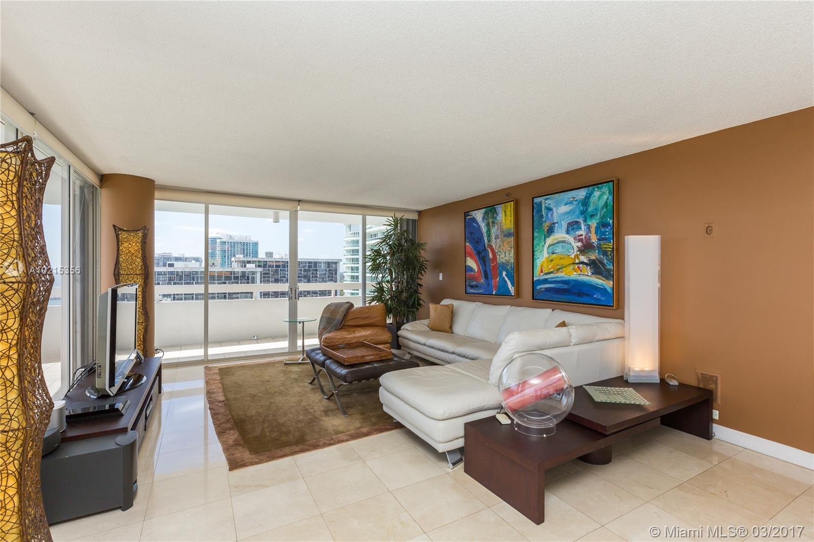 Imperial at Brickell #2607 - 06 - photo