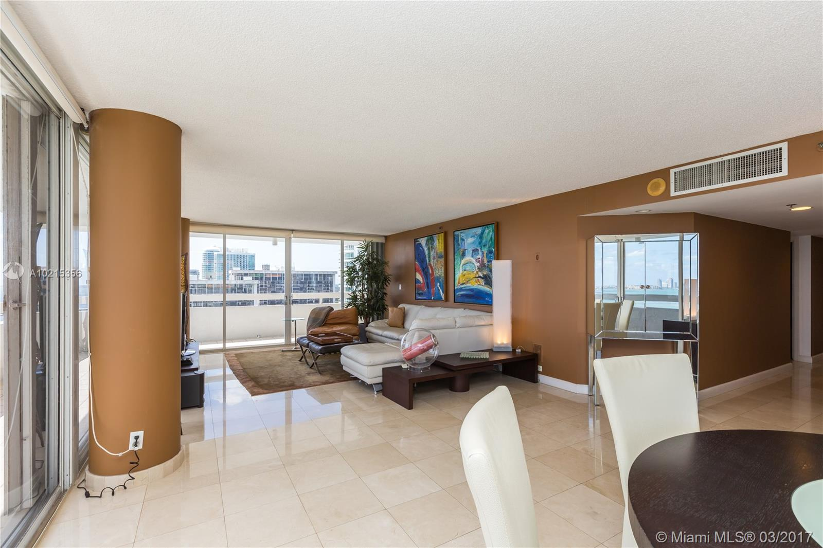 Imperial at Brickell #2607 - 07 - photo