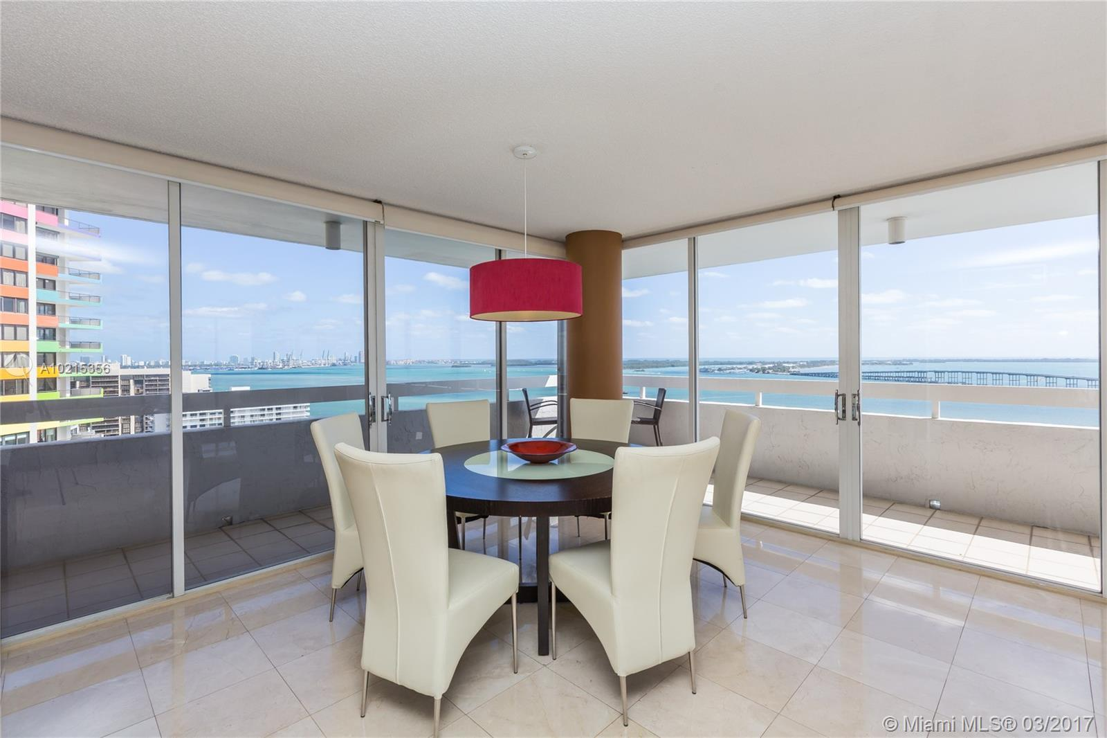 Imperial at Brickell #2607 - 08 - photo