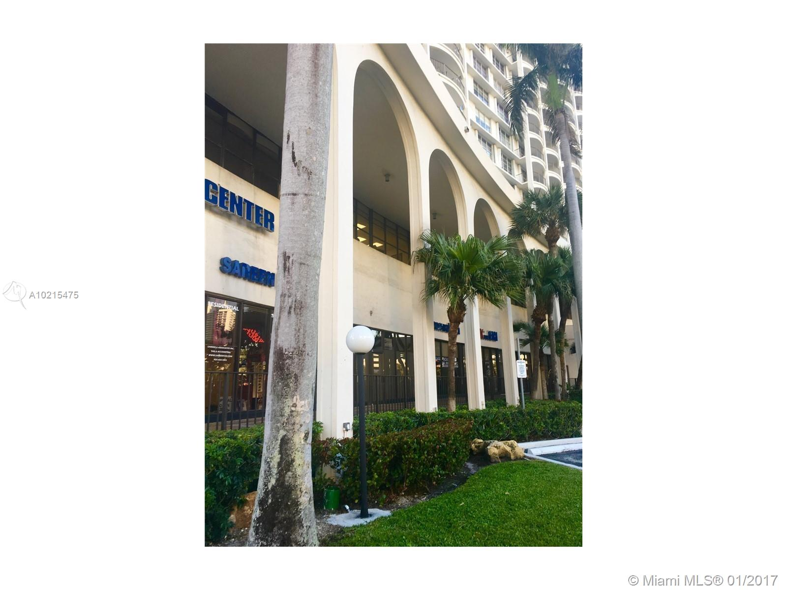 Hallmark of Hollywood - 3800 S Ocean Dr RETAIL, Hollywood, FL 33019