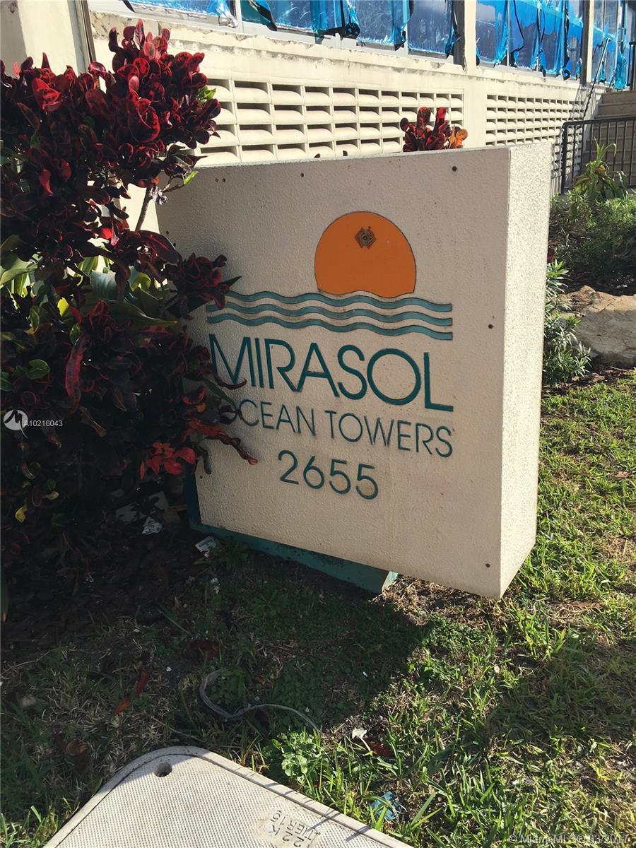 Mirasol Ocean Towers #612 - 23 - photo