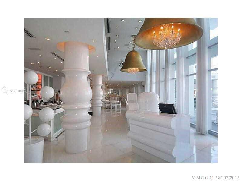 Mondrian South Beach #1007 - 08 - photo