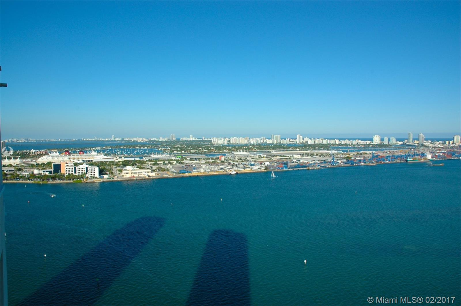 Two Tequesta Point #3204 - 01 - photo
