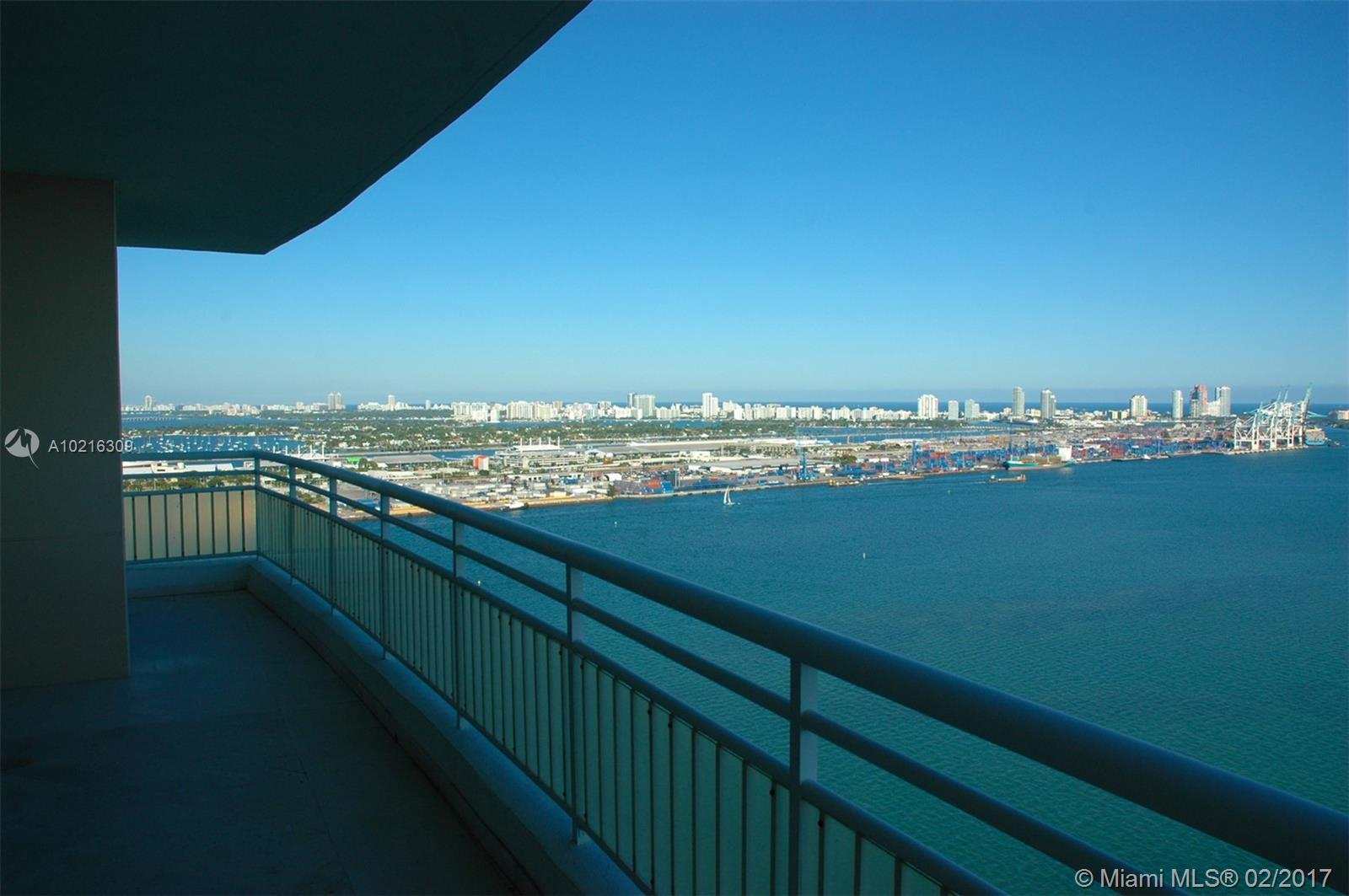 Two Tequesta Point #3204 - 04 - photo