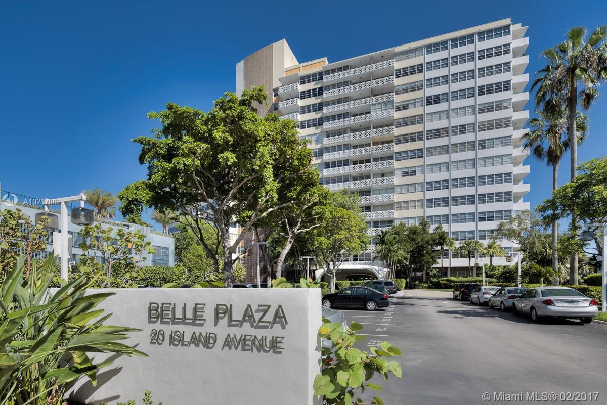 Belle Plaza #218 - 17 - photo