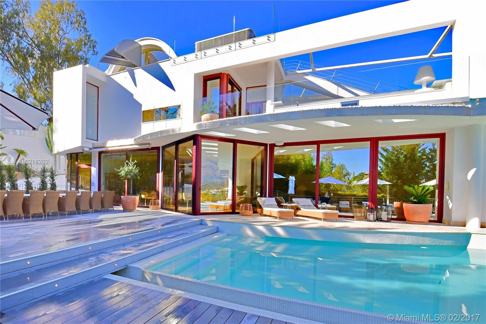 image #1 of property, Ave Calderon De Barca 4a
