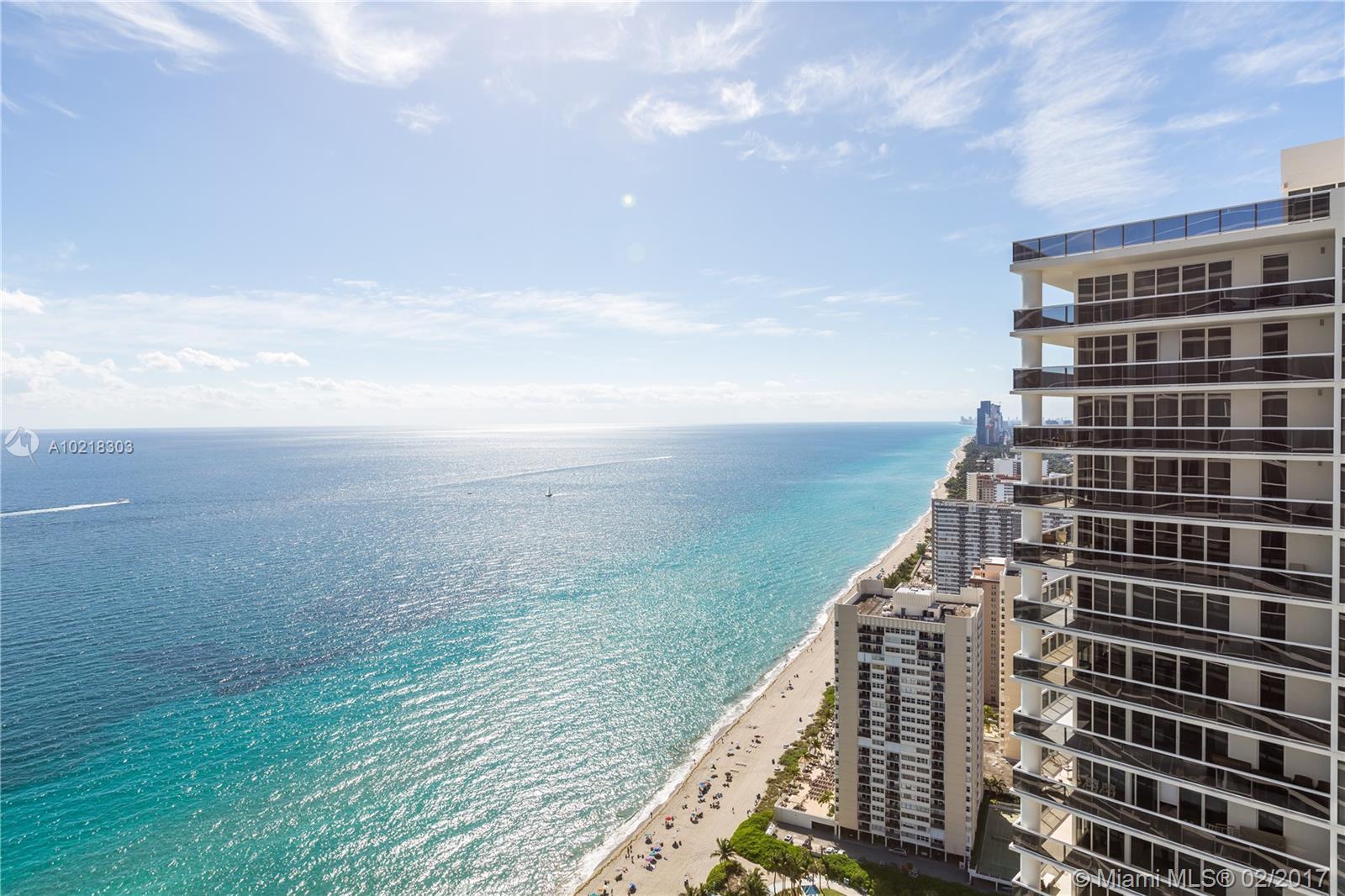 Beach Club Towers #4205 - 01 - photo