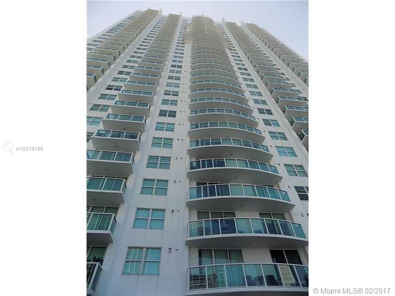 Brickell on the River #805 - 01 - photo