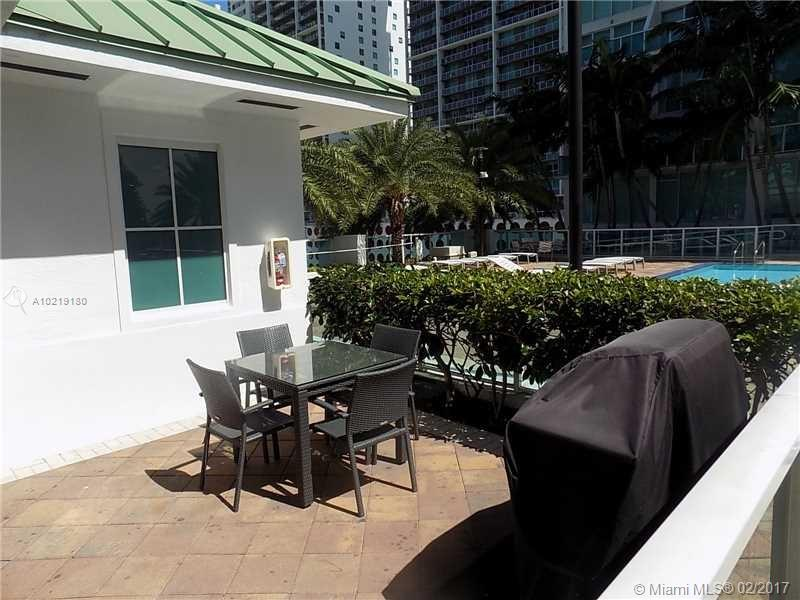 Brickell on the River #805 - 17 - photo