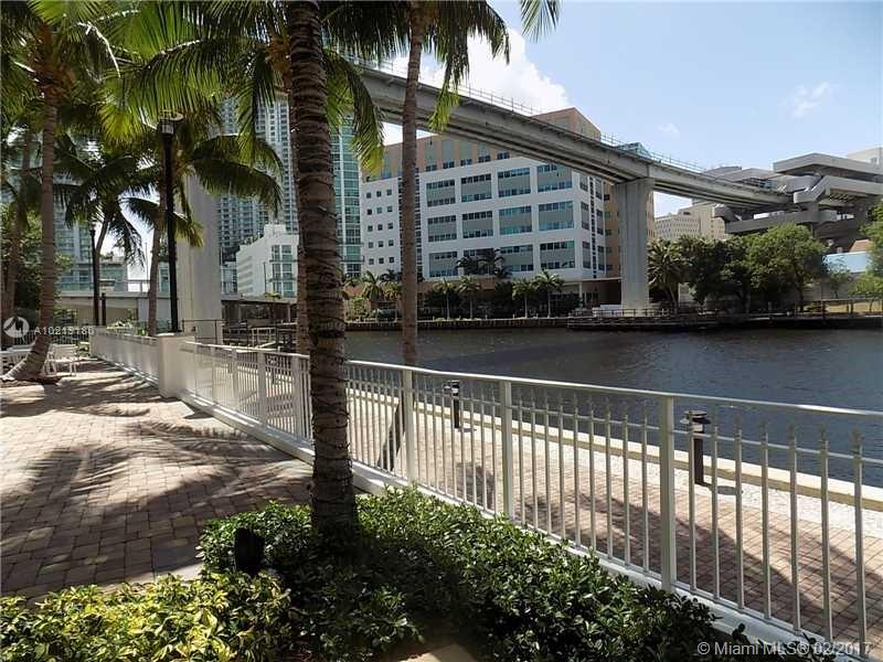 Brickell on the River #805 - 19 - photo