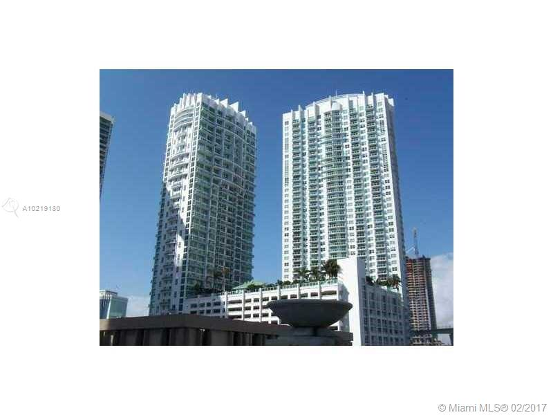 Brickell on the River #805 - 03 - photo