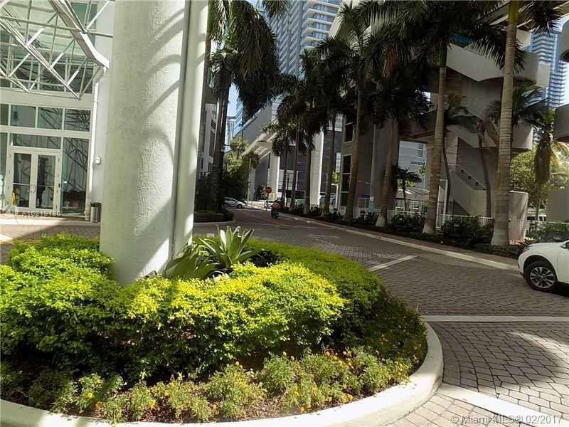 Brickell on the River #805 - 04 - photo