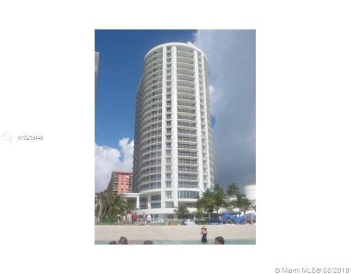Ocean Point Beach Club #906 - 17375 Collins Ave #906, Sunny Isles Beach, FL 33160