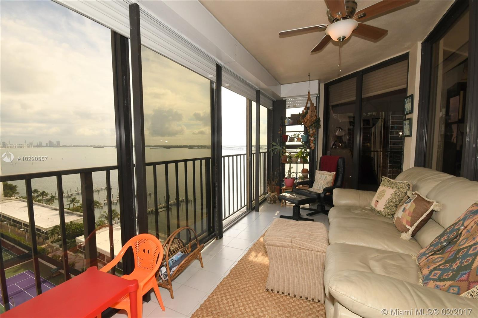 Brickell Place #D1704 - 21 - photo