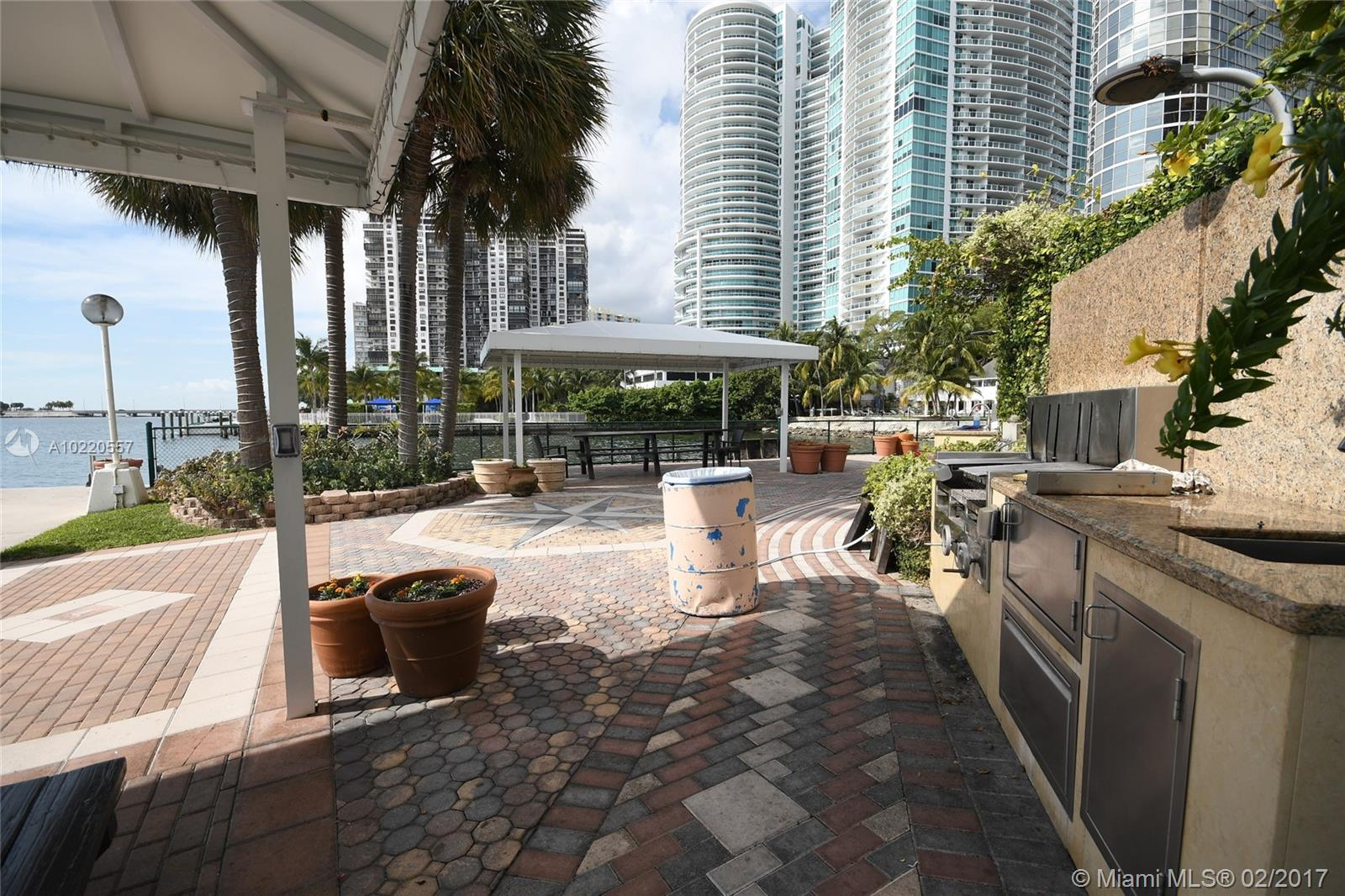 Brickell Place #D1704 - 27 - photo