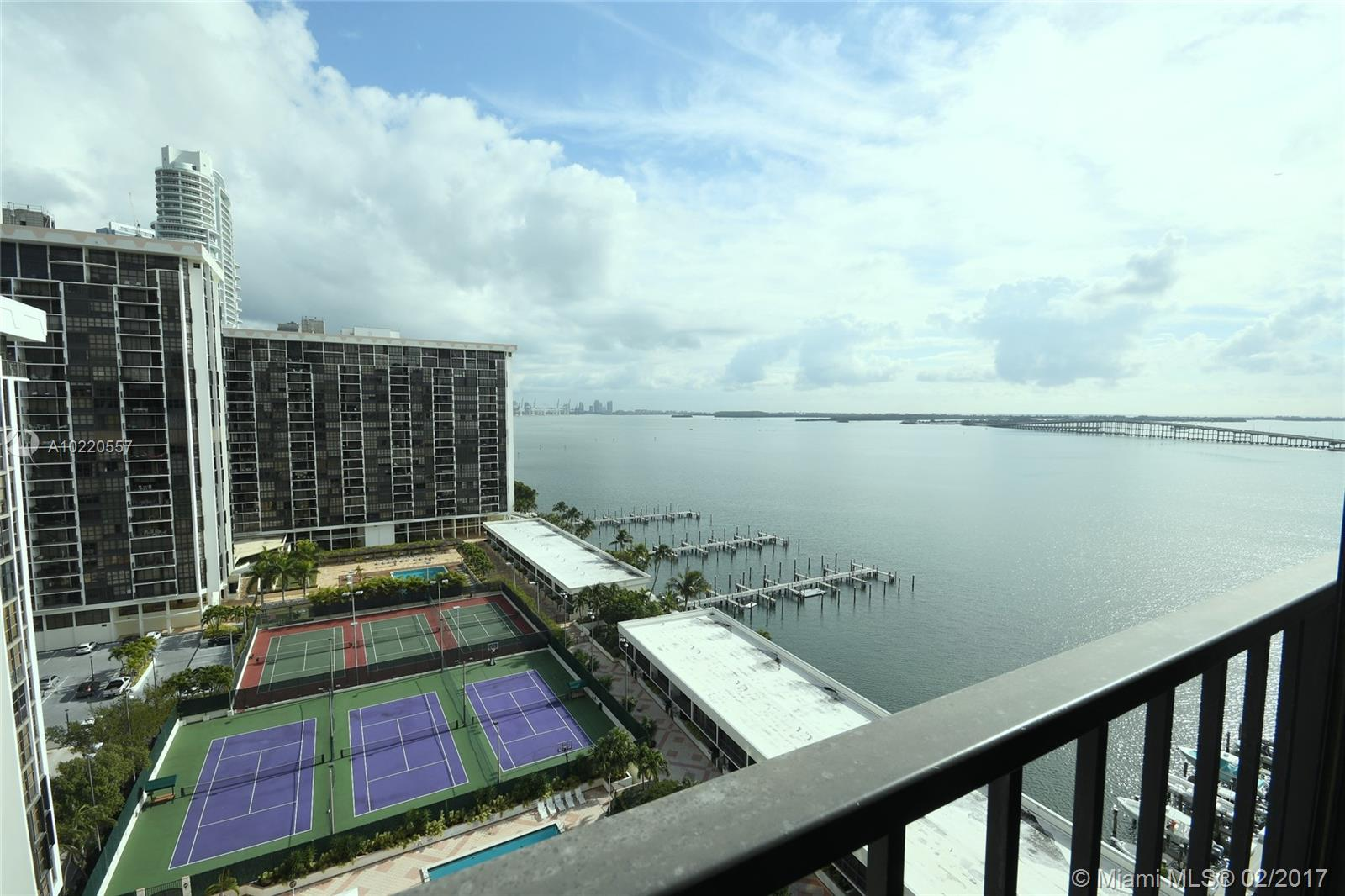 Brickell Place #D1704 - 07 - photo