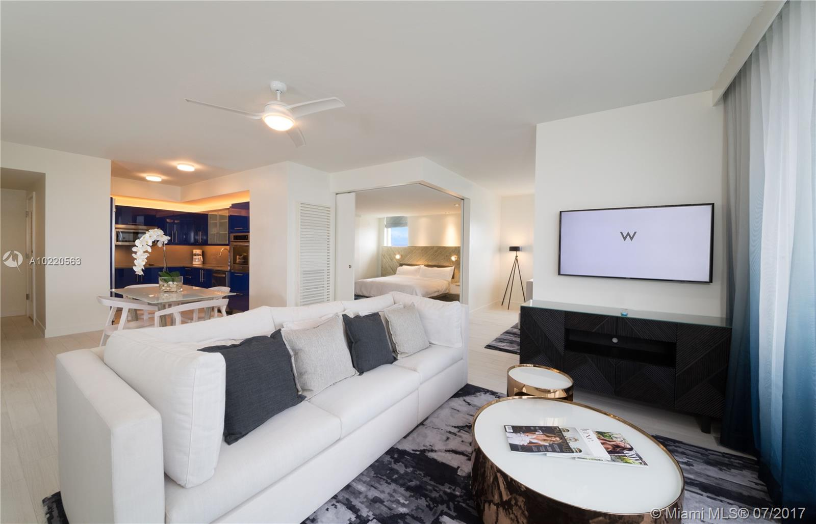W Fort Lauderdale #1202 - 01 - photo