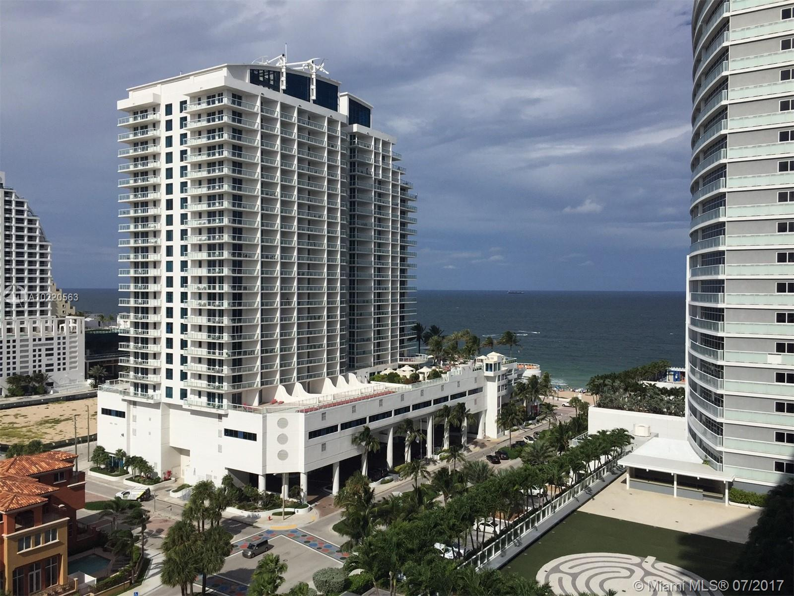 W Fort Lauderdale #1202 - 13 - photo