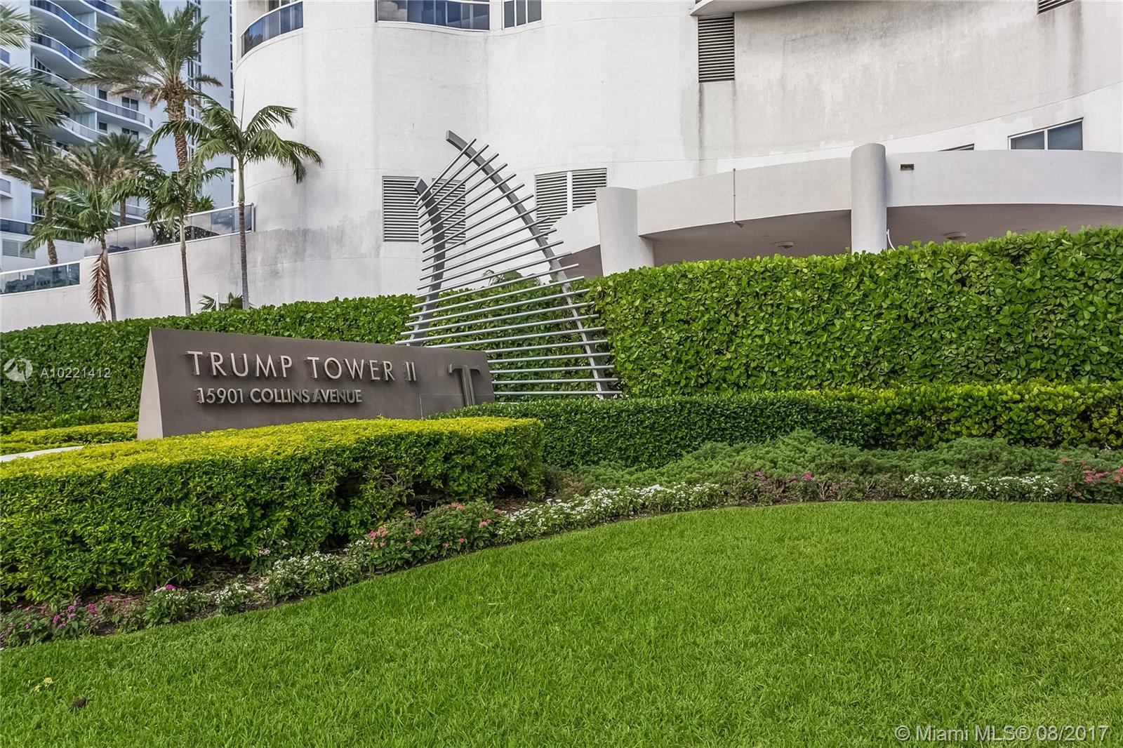 Trump Towers #2501 - 03 - photo