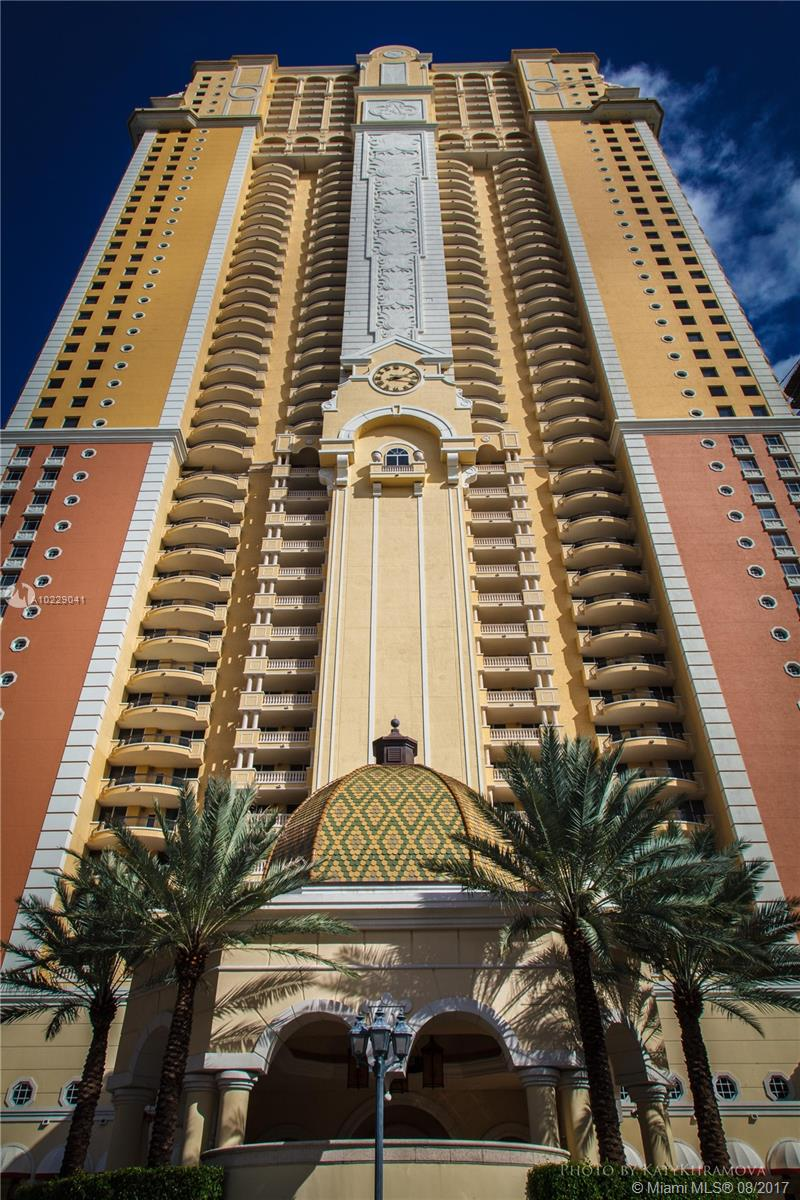 Acqualina #2605 - 17875 Collins #2605, Sunny Isles Beach, FL 33160