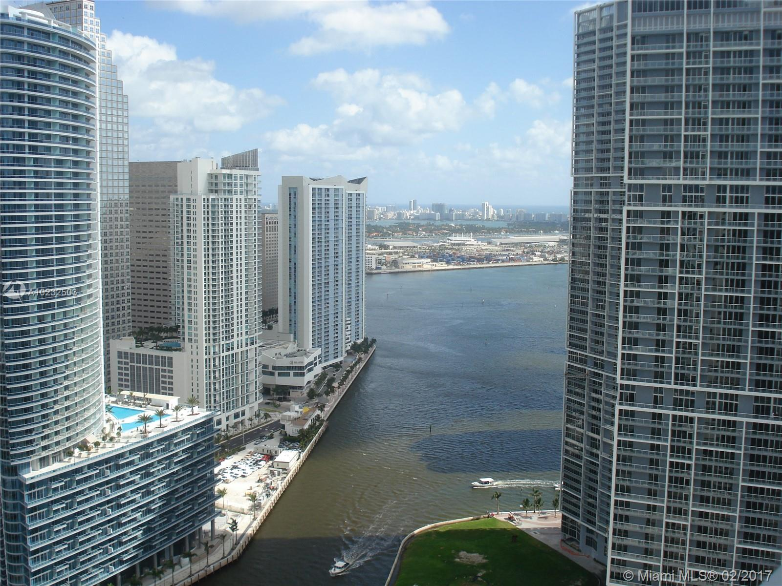 500 Brickell East Tower #4203 - 55 SE 6th St #4203, Miami, FL 33131