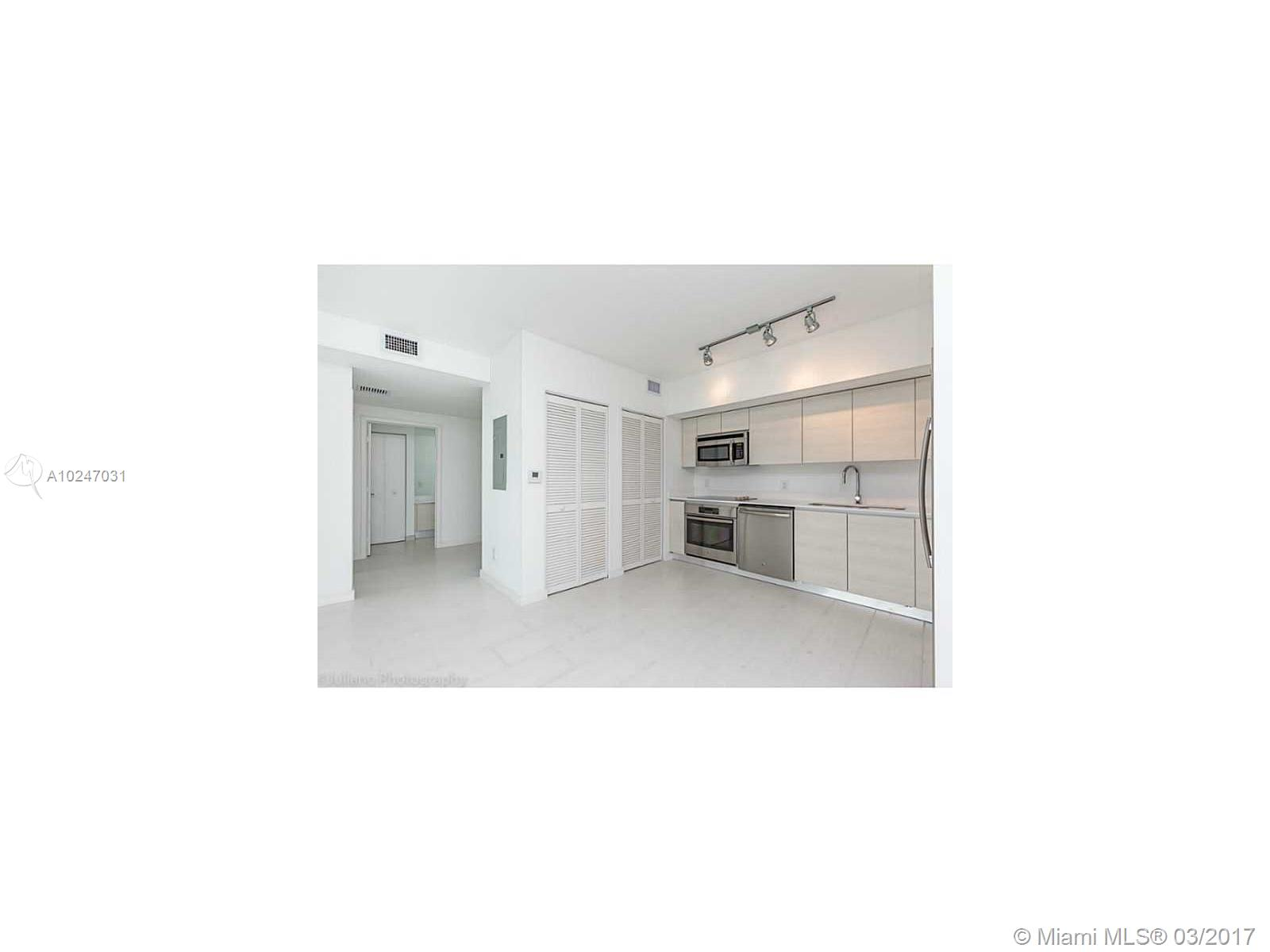 Baltus House #509 - 4250 BISCAYNE BLVD #509, Miami, FL 33137