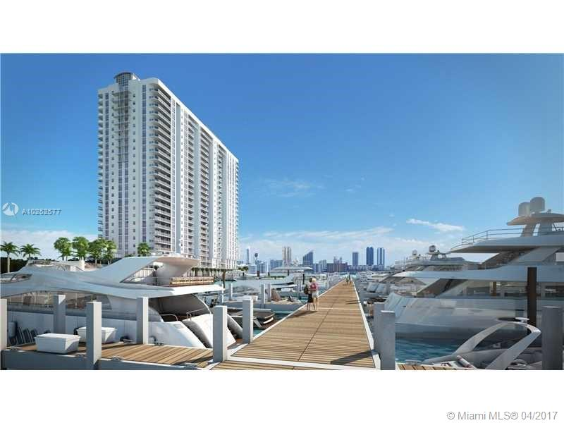 Marina Palms 2 - 17301 BISCAYNE BLVD, North Miami Beach, FL 33160