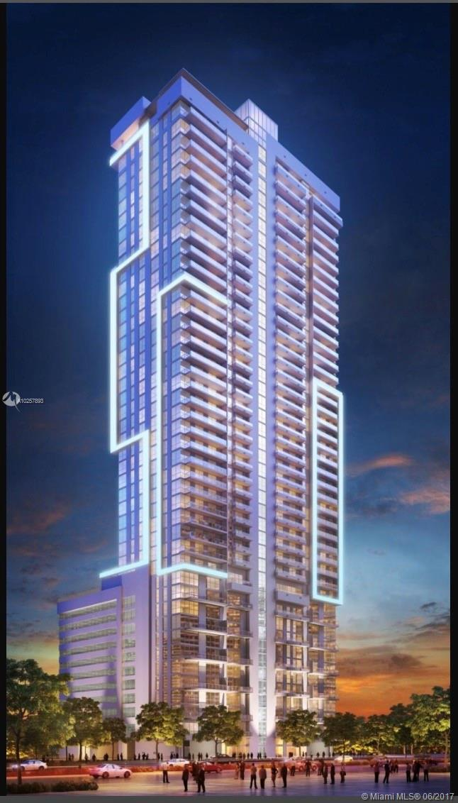 1080 BRICKELL AVE # 2506, Miami FL 33131