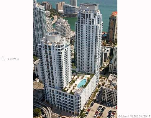 1060 Brickell West Tower #409 - 1060 BRICKELL AV #409, Miami, FL 33131