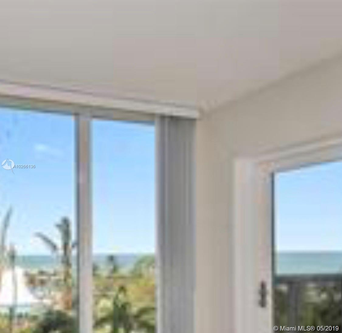 Harbour House #407 - 10275 Collins Ave #407, Bal Harbour, FL 33154