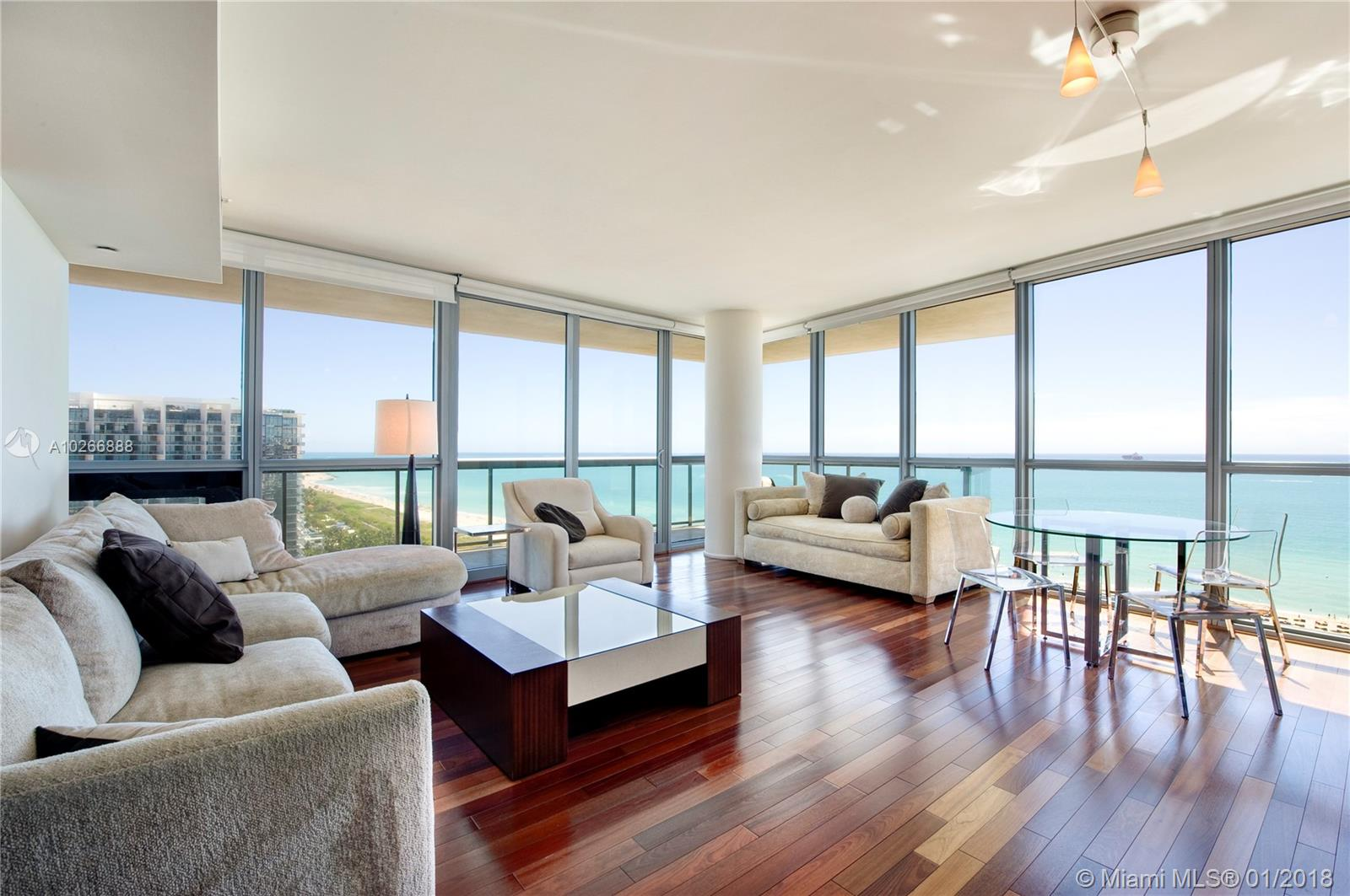 Setai #2107 - 101 20th St #2107, Miami Beach, FL 33139