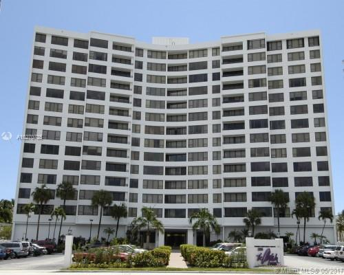 Alexander Towers #607 - 3505 S OCEAN DR #607, Hollywood, FL 33019