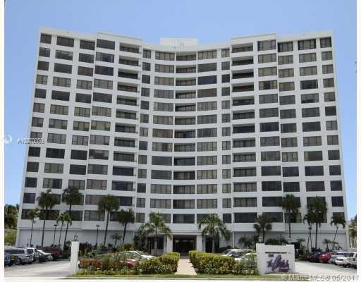 Alexander Towers #1419 - 3505 S Ocean Dr #1419, Hollywood, FL 33019