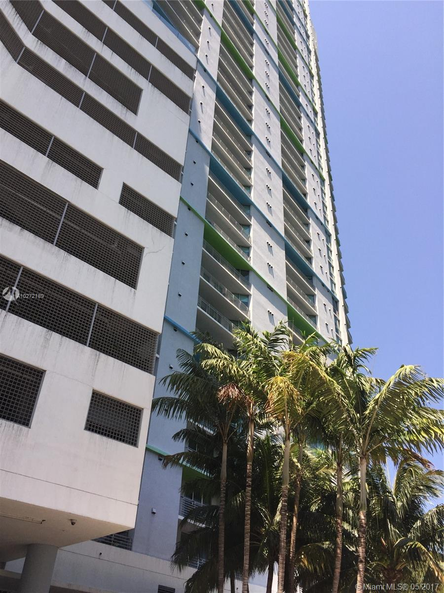 One Miami East #2708 - 335 S Biscayne Blvd #2708, Miami, FL 33131
