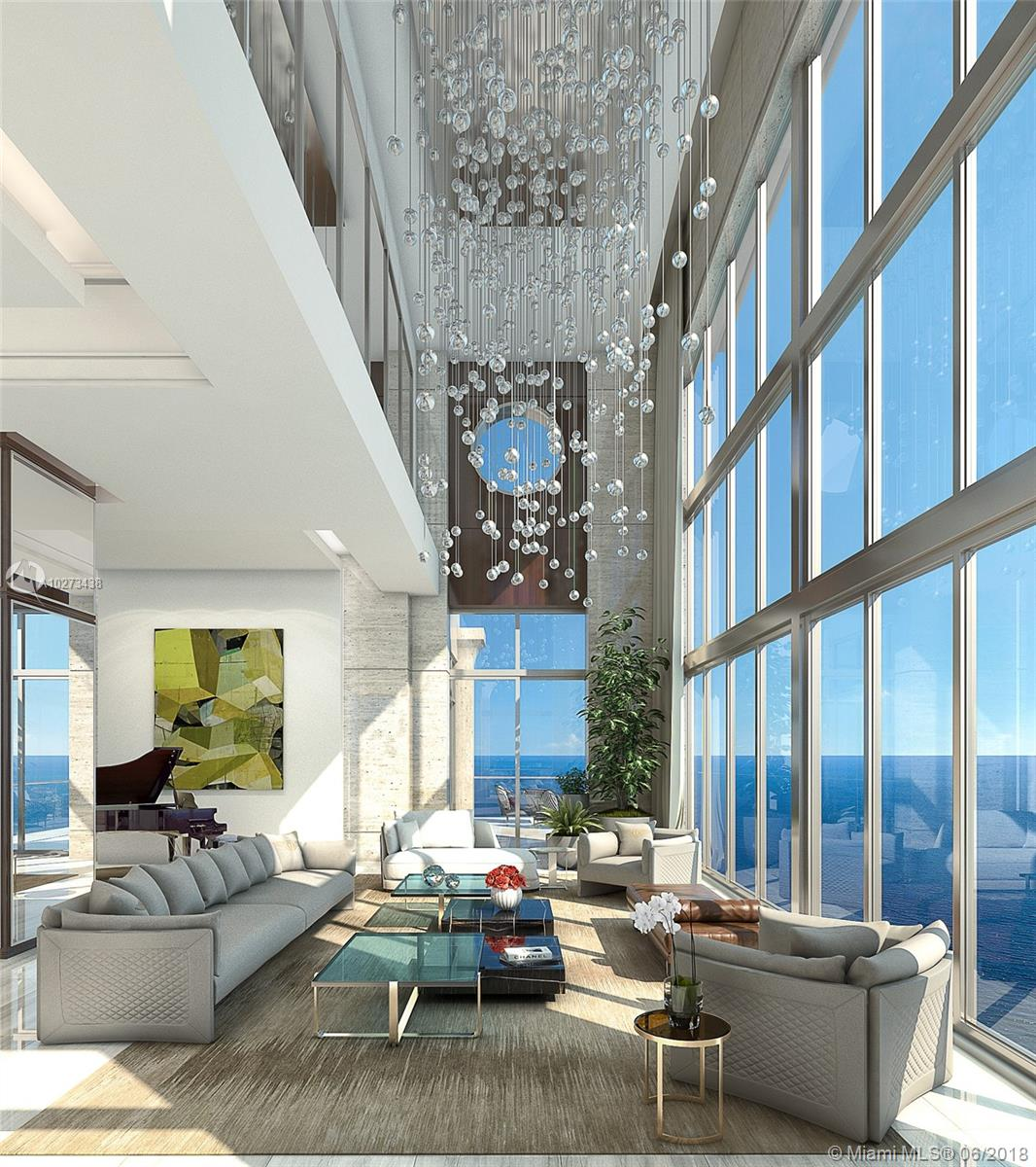 MANSIONS AT ACQUALINA UNIT PH47 PHOTO
