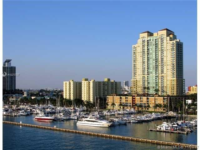 Yacht Club #1203 - 90 ALTON RD #1203, Miami Beach, FL 33139