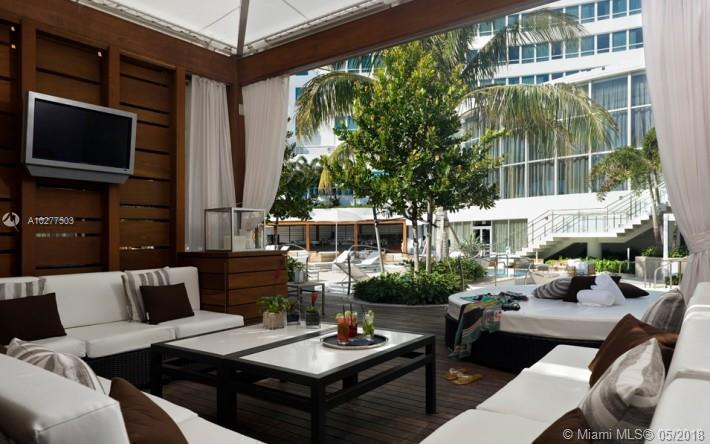 Property 4401 COLLINS AVE #2615 image 16