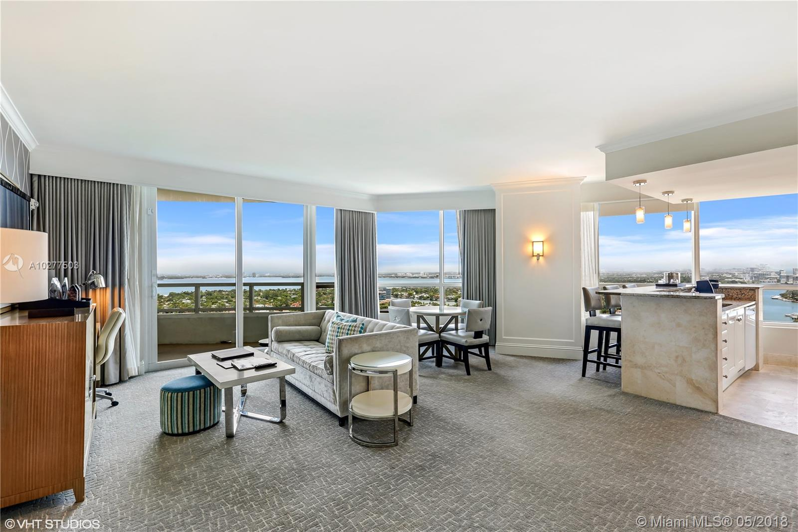 Property 4401 COLLINS AVE #2615 image 1