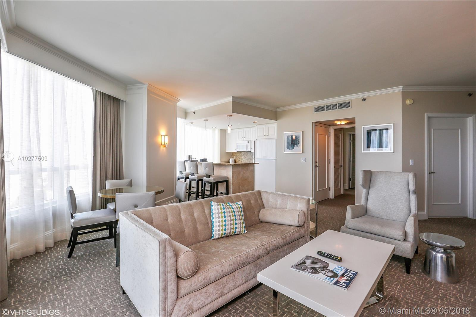 Property 4401 COLLINS AVE #2615 image 2