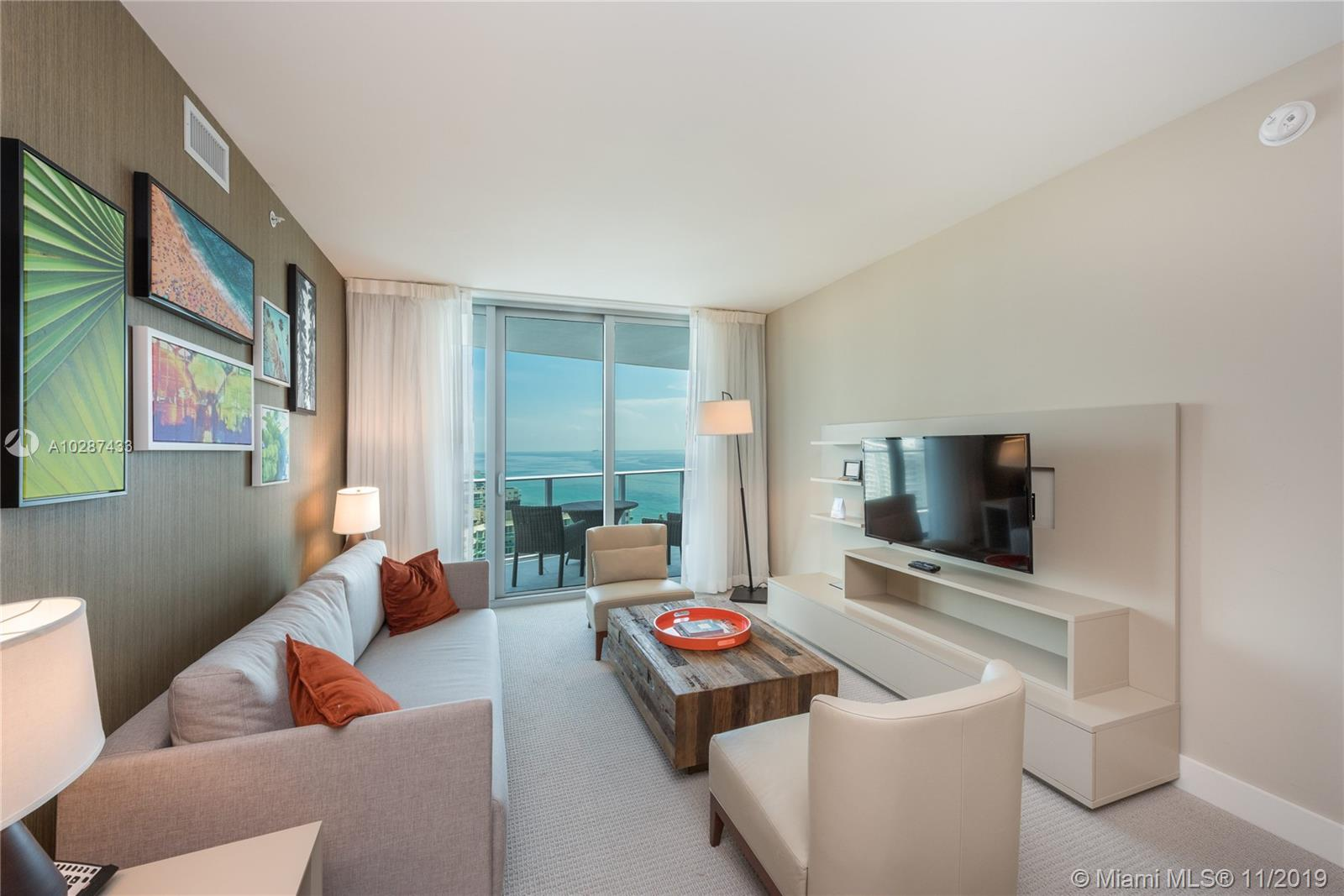 4111 S Ocean Dr # 1808, Hollywood, Florida 33019, 2 Bedrooms Bedrooms, ,2 BathroomsBathrooms,Residential,For Sale,4111 S Ocean Dr # 1808,A10287433