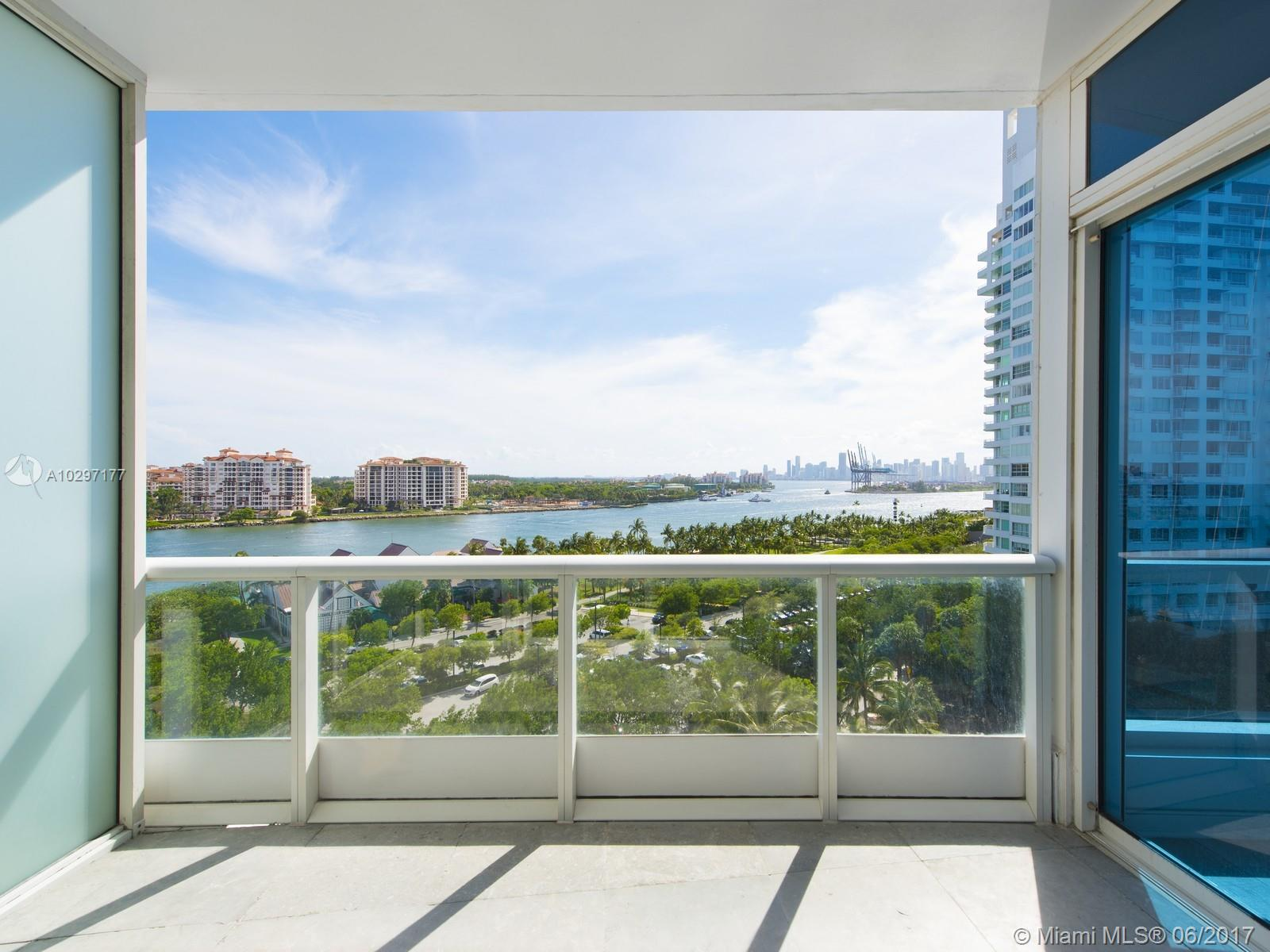 Continuum South #902 - 100 S POINTE DR #902, Miami Beach, FL 33139
