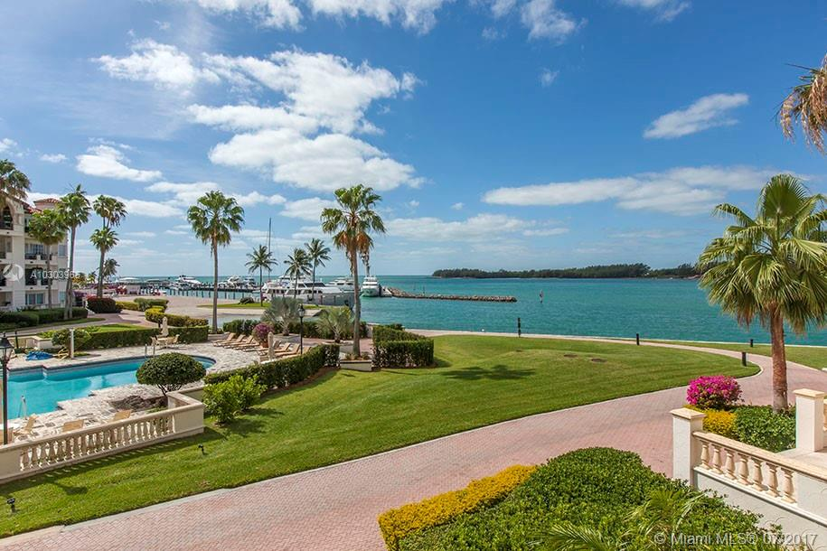 Property for sale at 2222 FISHER ISLAND DR Unit: 3202, Fisher Island,  Florida 33109