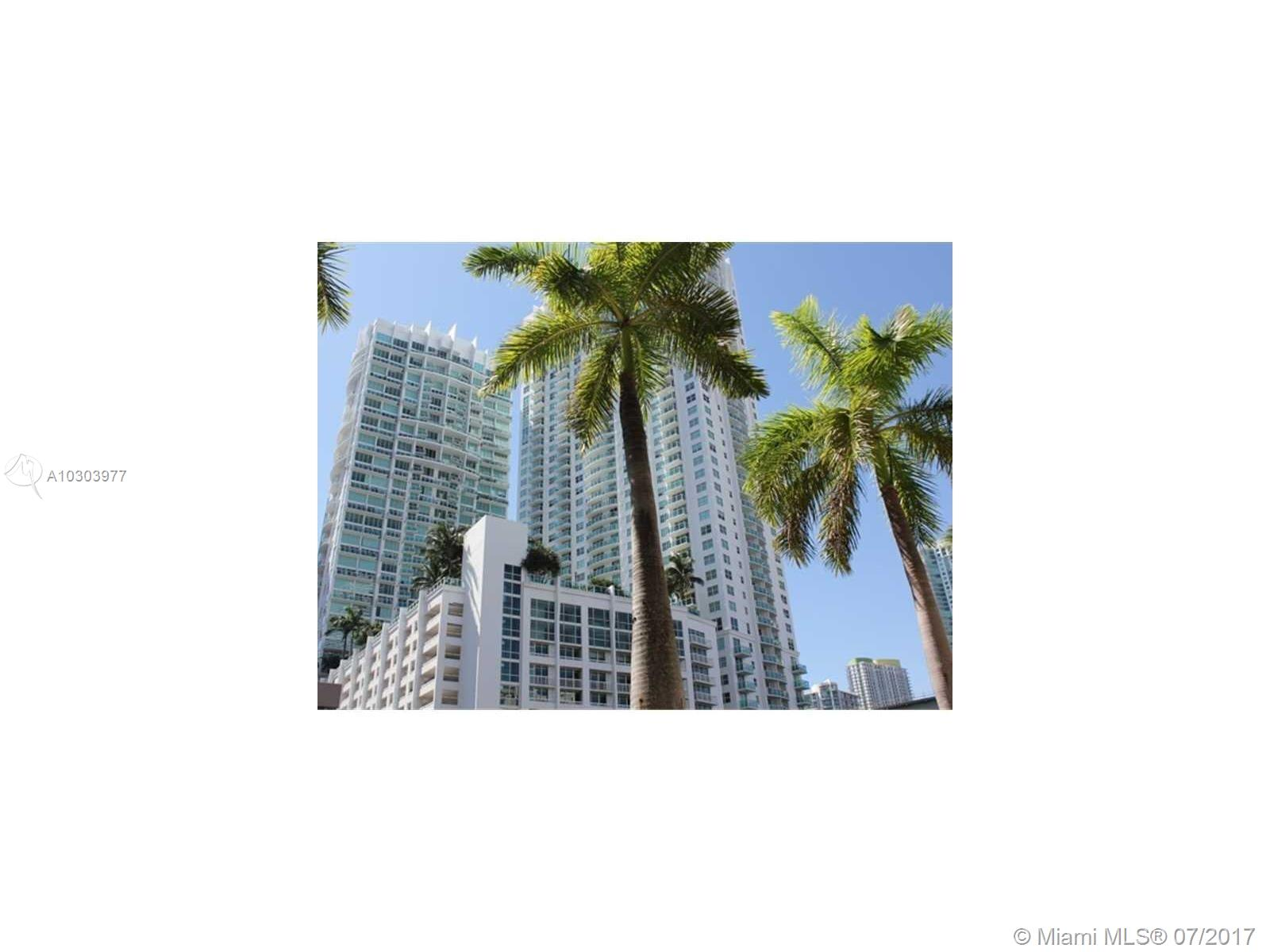 Brickell on the River #2216 photo01