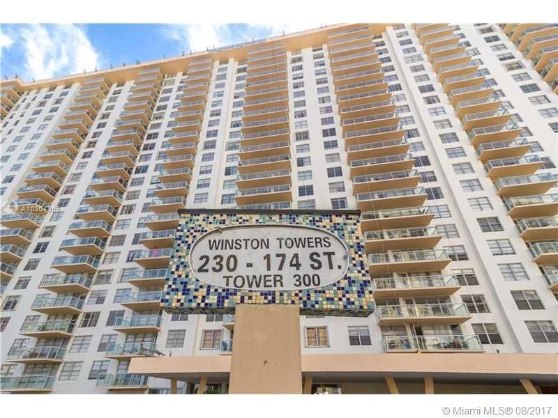 Winston Towers #604 photo02