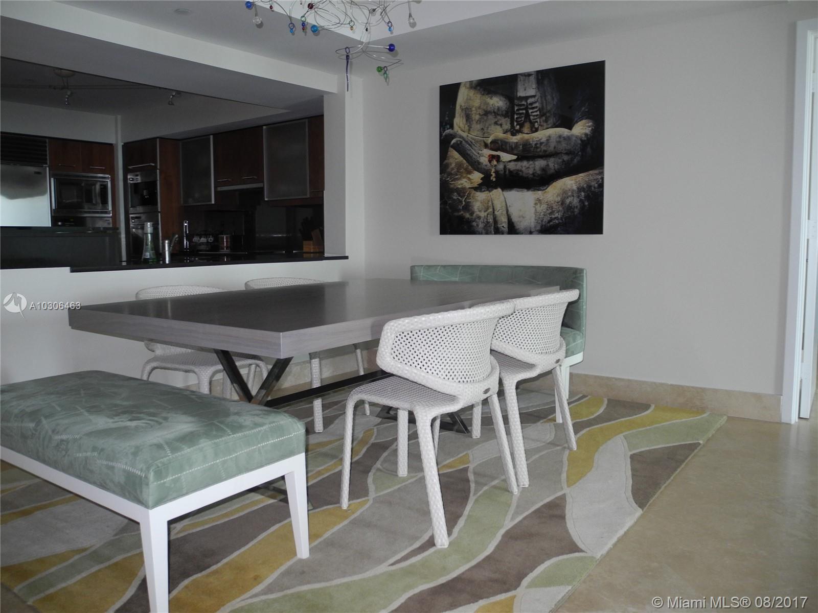 Аренда квартиры по адресу 1331 Brickell Bay Dr, Miami, FL 33131 в США