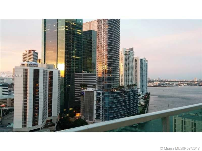 Brickell on the River #1503 photo10