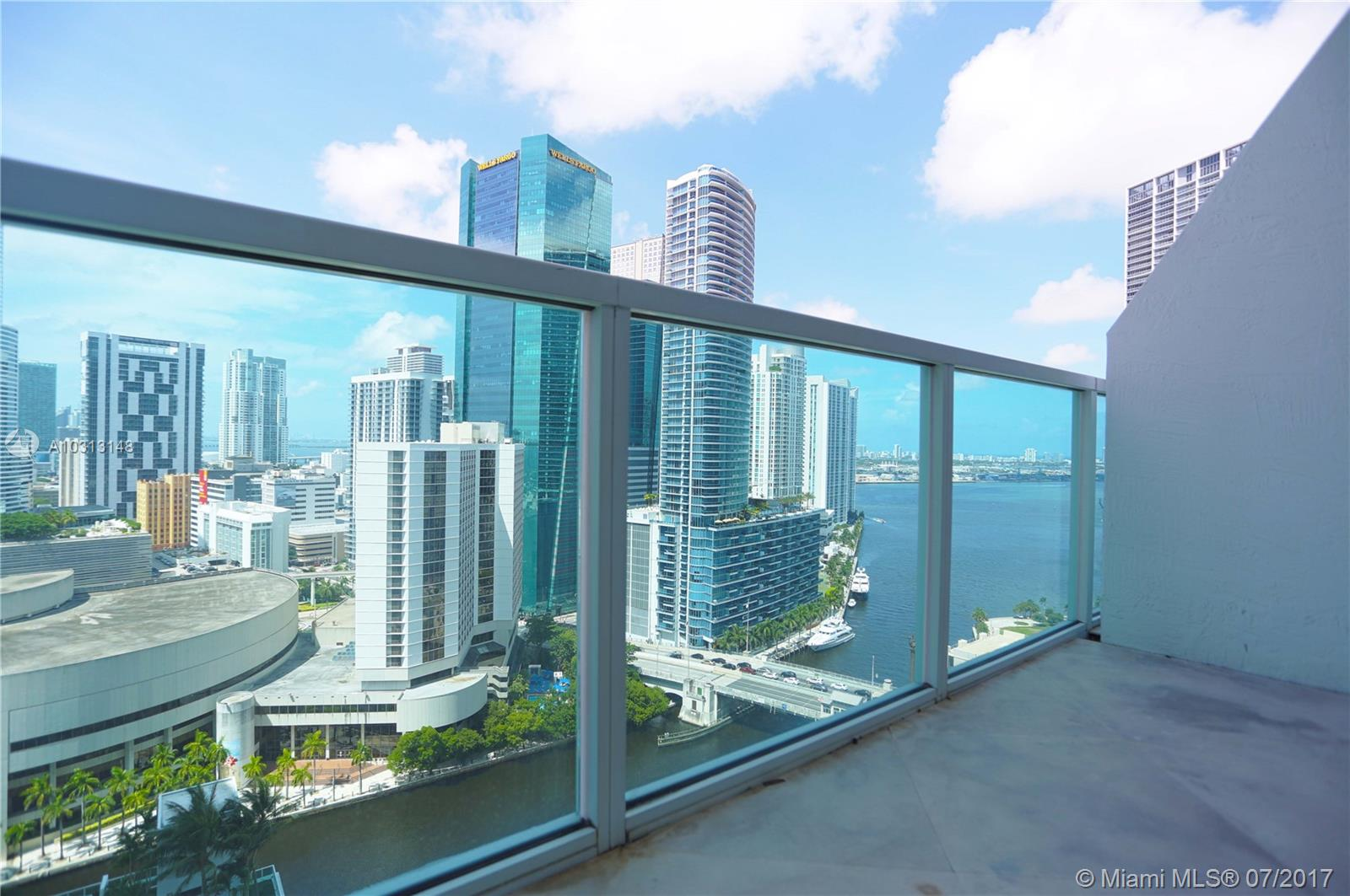 Brickell on the River #1503 photo05