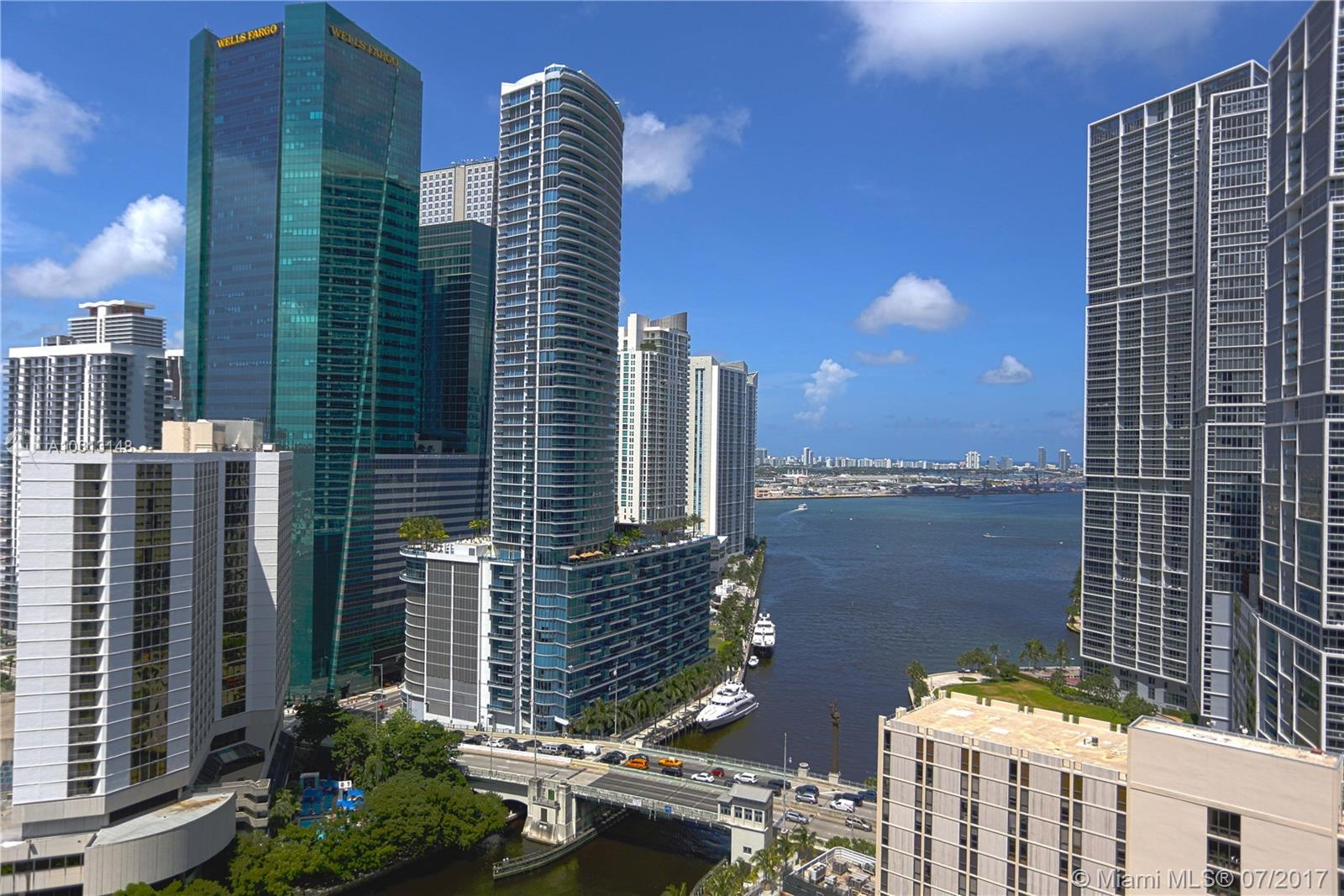 Brickell on the River #1503 photo06