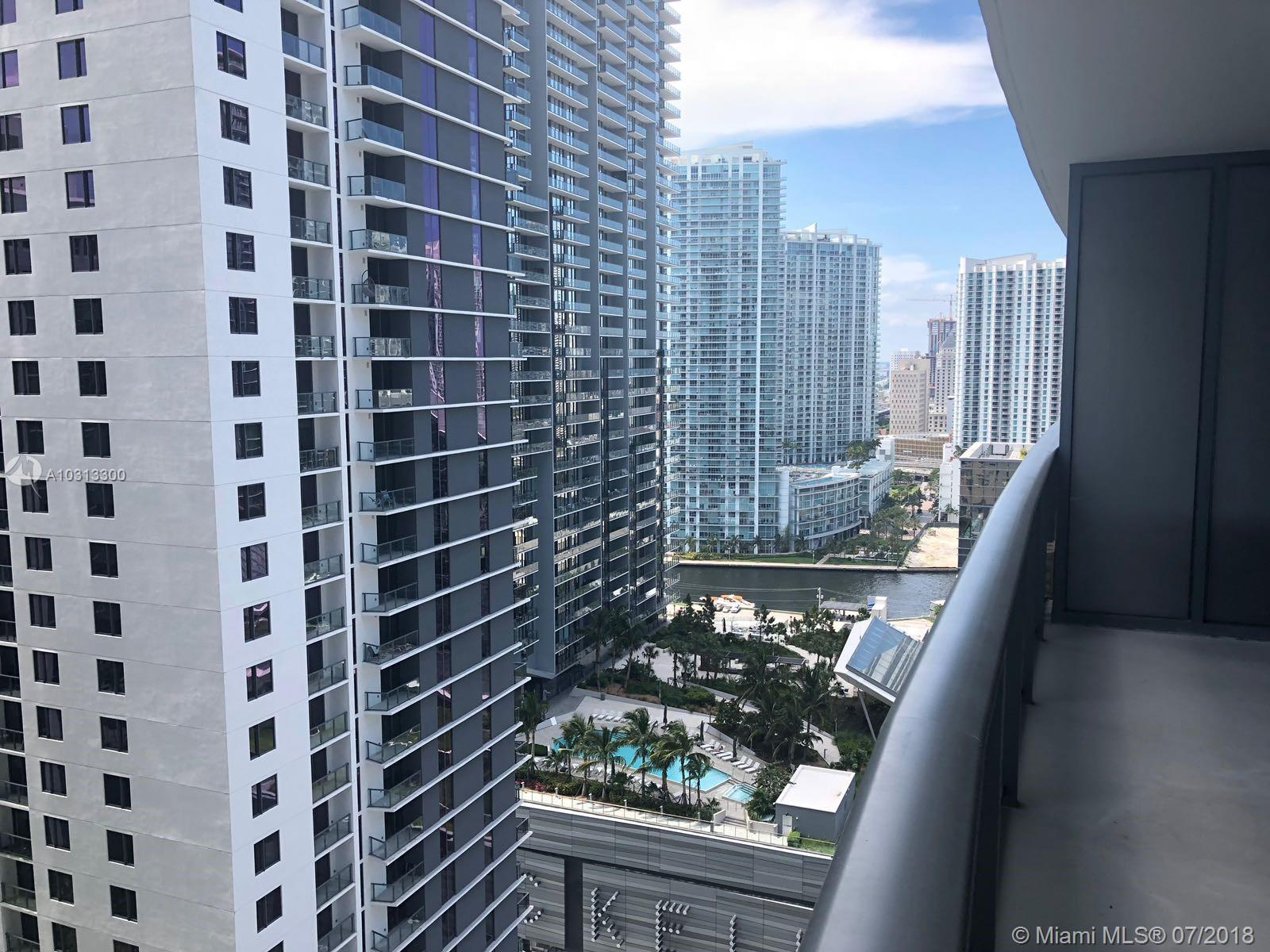 Brickell Heights #2407 photo13